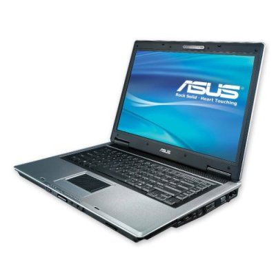 Usterki laptopów Asus