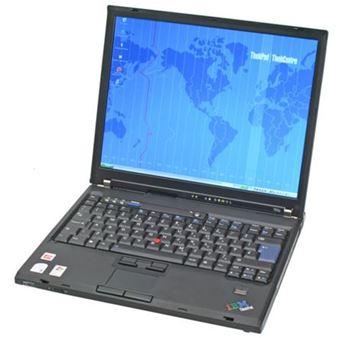 Serwis laptopów Katowice IBM Thinkpad Z