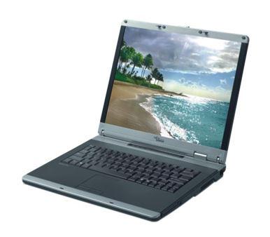 Serwis laptopa fujitsu siemens i usterki
