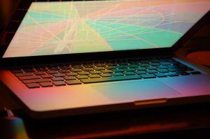 Nie działa podświetlanie matrycy w laptopie