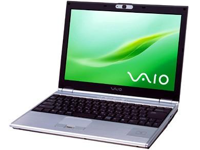 Serwis Sony Vaio VGN Katowice naprawa laptopów