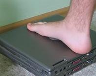 Uzywanie Laptopa