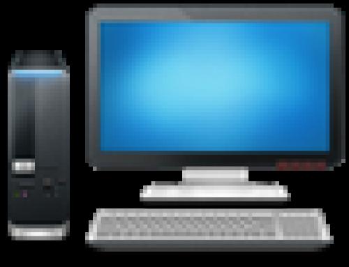 Cennik serwisu komputerów stacjonarnych PC