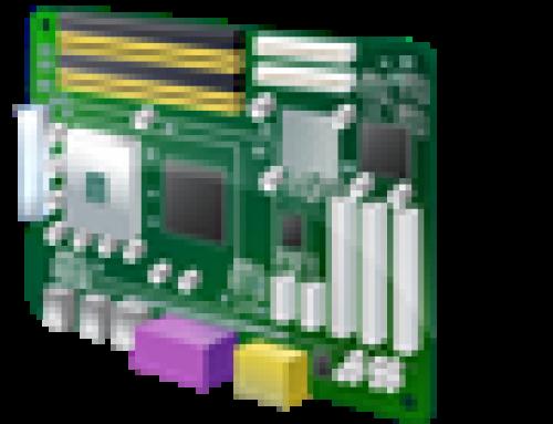 Cennik serwisu płyt głównych do komputerów PC i laptopów