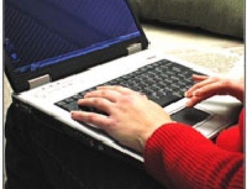 Sterowniki do laptopów
