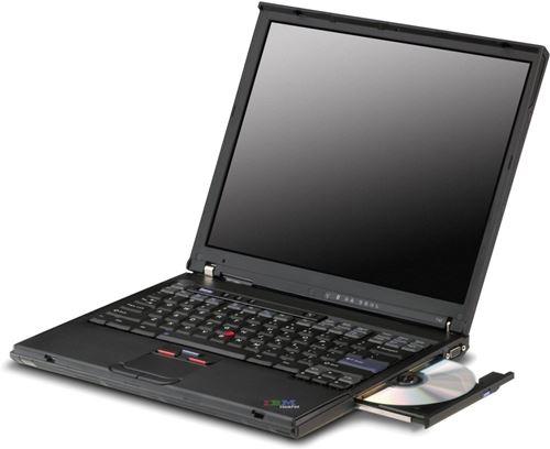Serwis laptopów IBM Katowice