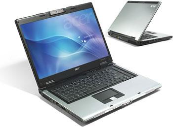 Acer Aspire 5610 serwis laptopa