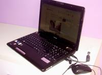 Wycena naprawy laptopa