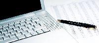 ubezpiecenie laptopa przed kradzieżą