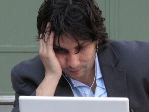 Uzytkowanie laptopa
