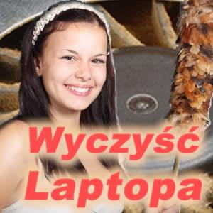 Konserwacja układu chłodzenia laptopa